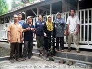Kunjungan Kelompok Ternak Srengat Blitar 25 Januari 2011