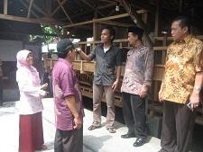 Kunjungan Bupati Lumajang 21 Oktober 2010 (Bagian 1)