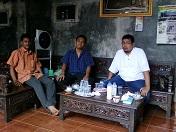 Kunjungan Abah Anom Farm 26 Februari 2011